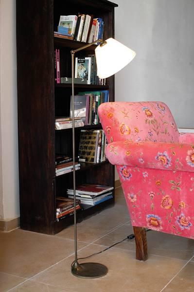 חפצים - עיצוב הבית בית אינו מוזיאון