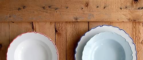 """חפצים - עיצוב הבית כלי האוכל של """"חפצים"""""""