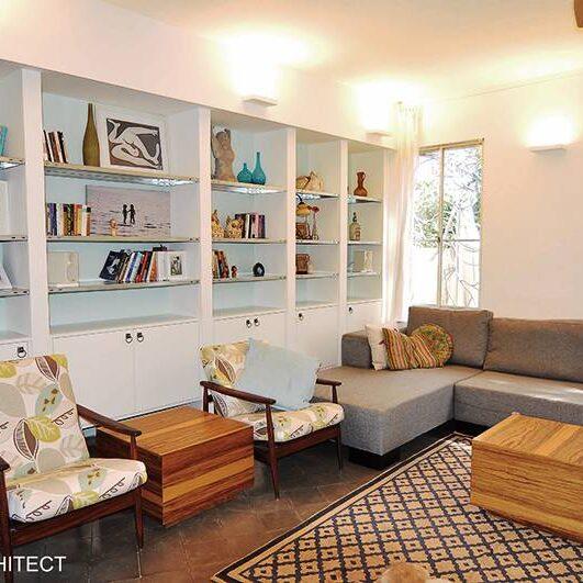 """חפצים - עיצוב הבית """"חפצים"""" בבתים שלכם"""