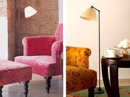 חפצים - עיצוב הבית Good taste is really quite simple/ Oscar Wilde