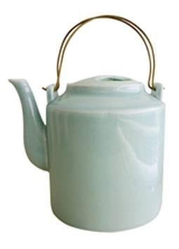 חפצים - עיצוב הבית Celadon - כלי קרמיקה בגזלזורה ייחודית