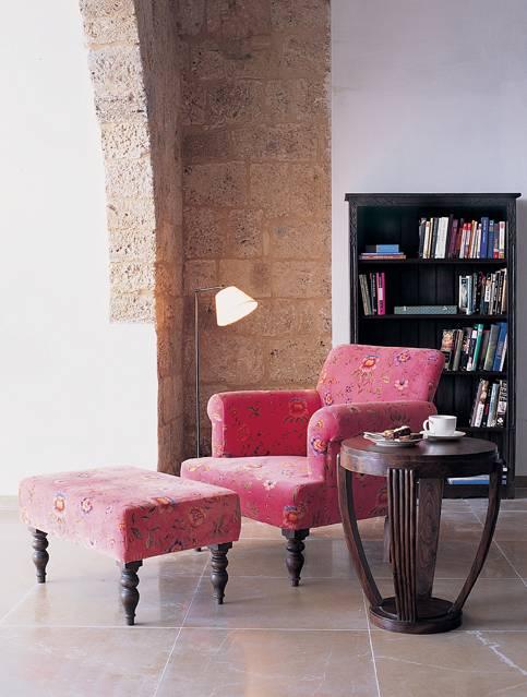 חפצים - עיצוב הבית סגולותיו של הקיטש