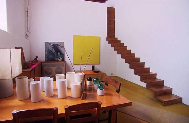 חפצים - עיצוב הבית Louis Barrragan
