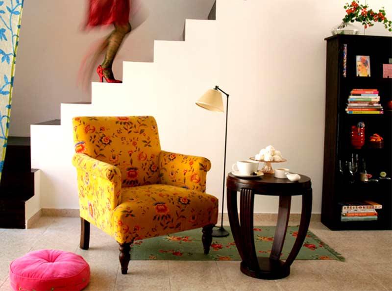 חפצים - עיצוב הבית תאורה בבית – פונקציונאליות בונה דיאלוג עם הסביבה הקרובה והחוץ ביתית