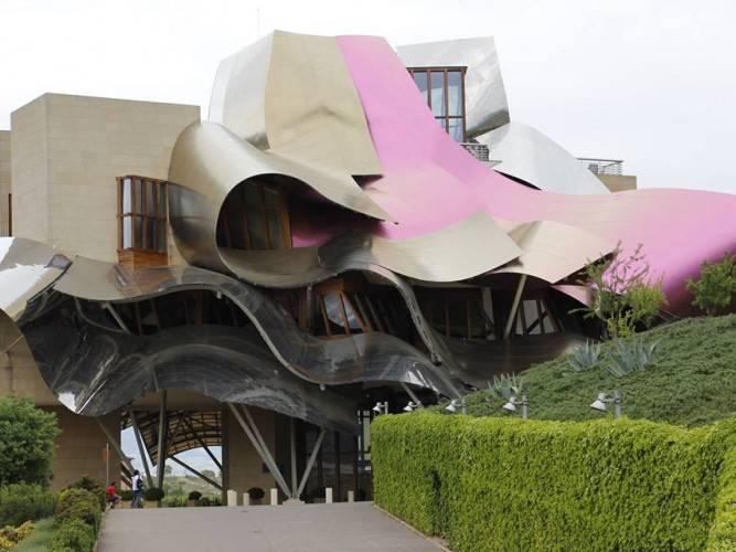 חפצים - עיצוב הבית המלצת טיול מיוחדת במינה - חבל הבאסקים בראי קולינרי