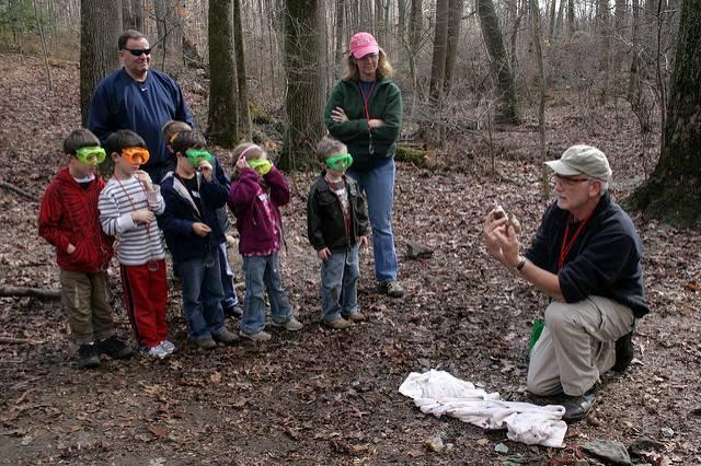 """חפצים - עיצוב הבית לחנך ילדים ב""""גן יער"""""""