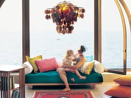 חפצים - עיצוב הבית טבע עולמי, טבע מקומי