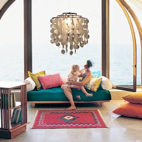 חפצים - עיצוב הבית נוחות בבית