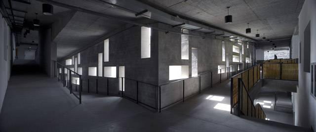 חפצים - עיצוב הבית וונג שו - אדריכלות שזוכרת