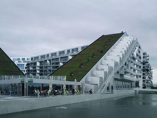חפצים - עיצוב הבית Bjarke Ingels – אדריכל דני צעיר ונועז