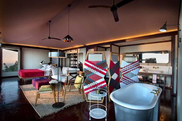 חפצים - עיצוב הבית מומלץ להתרשם - ביקור בשמורת Masai Mara בקניה - ובעיקר מומלץ להכין תרמיל ולנסוע.