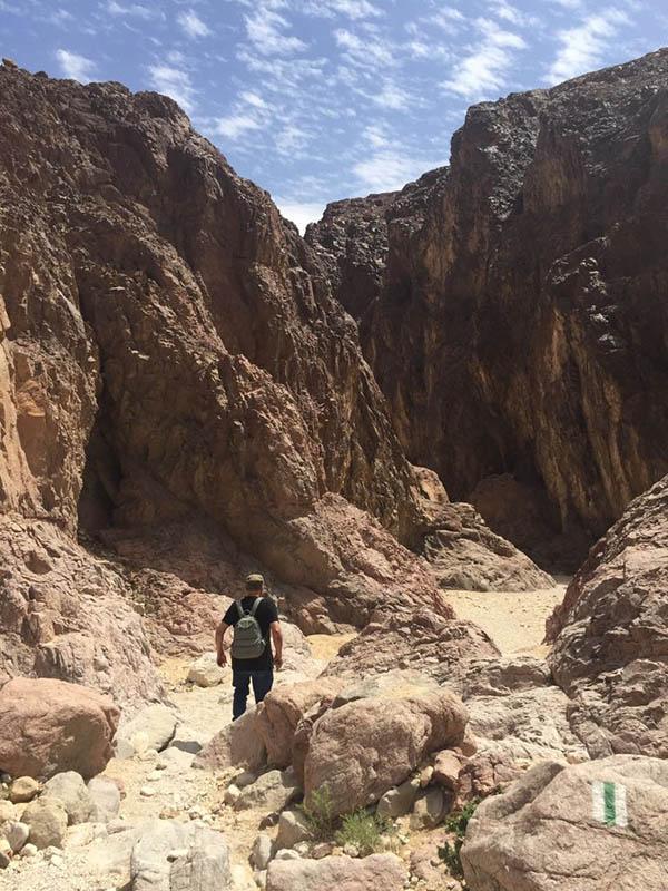"""חפצים לחוות את המדבר - נופש בייחוד """"מדברא"""" וטיולים לכל המשפחה בערבה."""