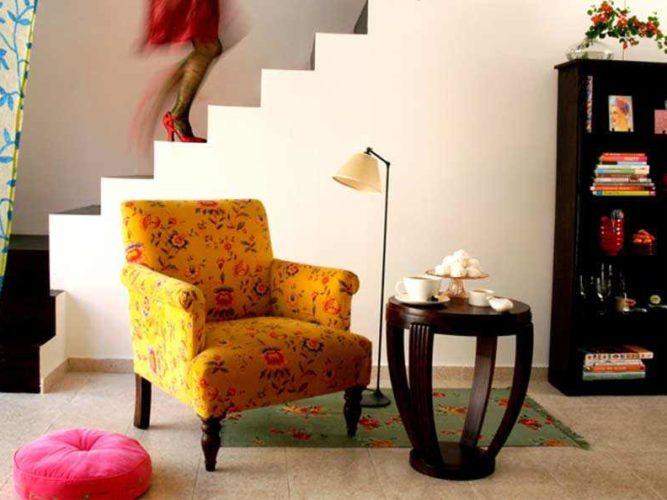 חפצים - עיצוב הבית כיצד נבחן פרטי הריהוט בביתנו ואלו שחשקה נפשנו?