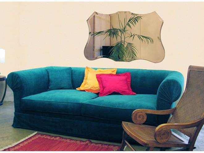 חפצים - עיצוב הבית הידעתם? אפקט בילבאו מהו?