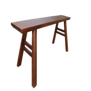 חפצים - עיצוב הבית למה לנו שולחן סלוני? מוזמנים לחשוב ביחד.