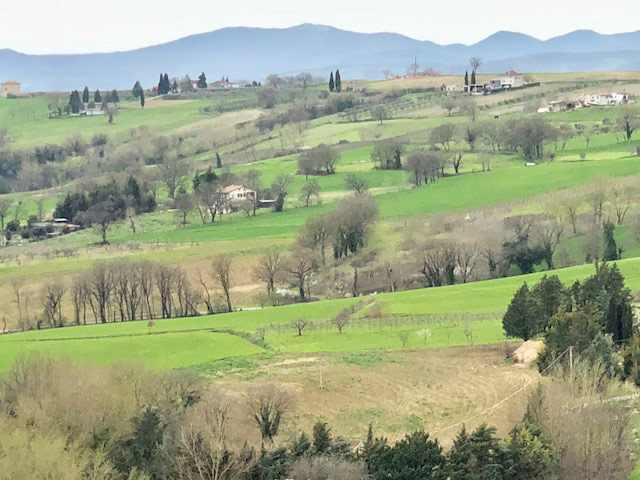 חפצים - עיצוב הבית חופשה באומבריה, איטליה – להנמיך טונוס, להטות שקט, להרגיש לב ירוק ולהלך בעיירות ימי הביניים