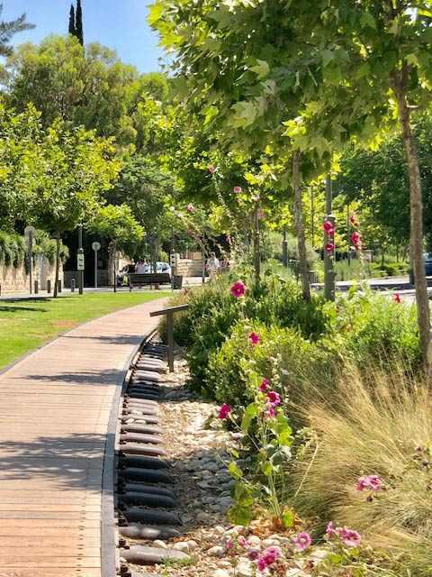 חפצים - עיצוב הבית לטייל, לצעוד או לרכב על אופניים בתל אביב ובירושלים