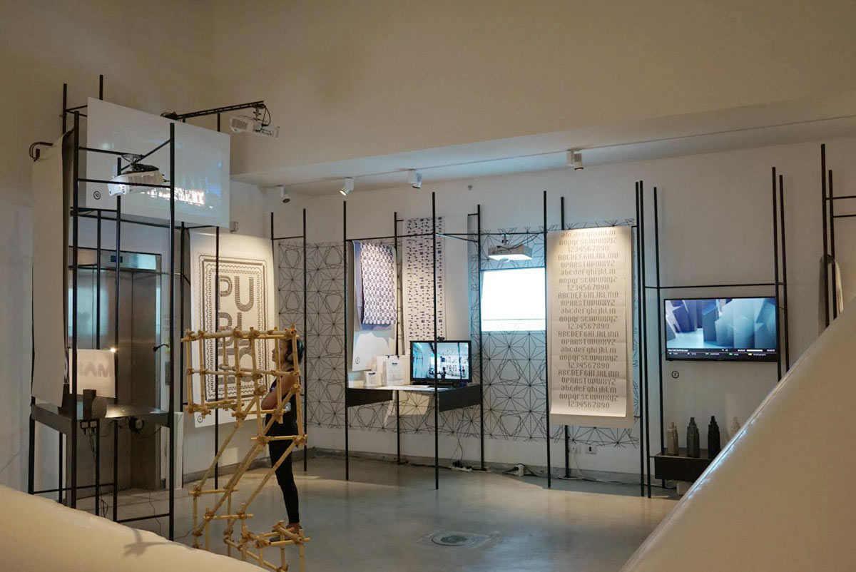 חפצים - עיצוב הבית יצירתיות אינסופית - זגמייסטר & וולש במוזיאון העיצוב