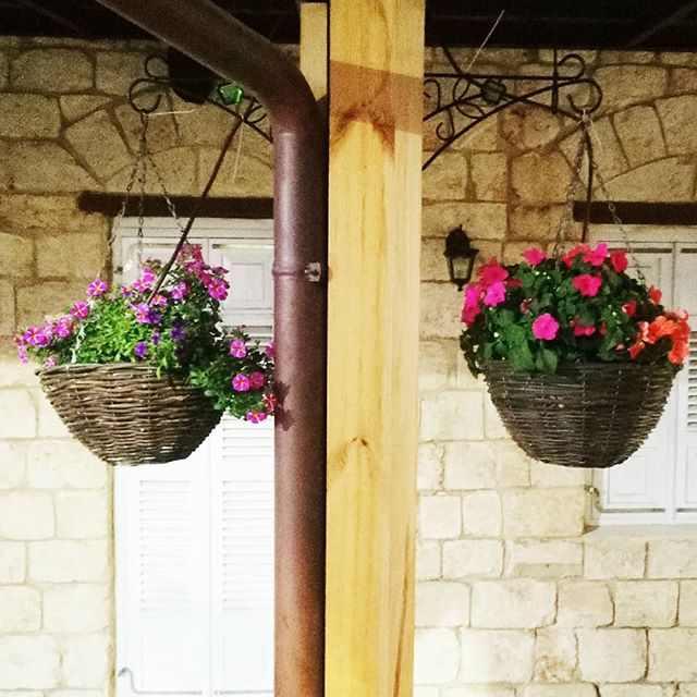 חפצים - עיצוב הבית השקיית עציצים בחופשה