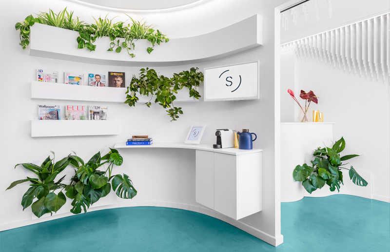 חפצים - עיצוב הבית עיצוב פנים שמעלה חיוך - הפרויקטים הצבעוניים של Masquespacio