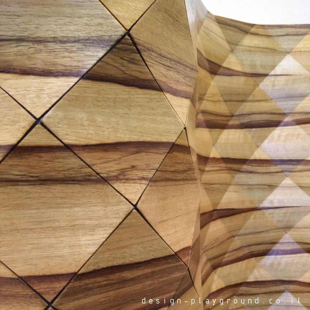 חפצים - עיצוב הבית חומר למחשבה - פרויקט מעורר השראה של מיכל מונטג
