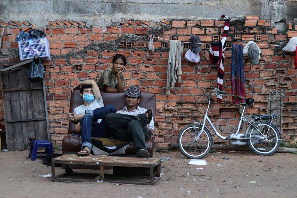 חפצים - עיצוב הבית תמונה אחת שווה אלף מילים - מסע צילום בלאוס וקמבודיה