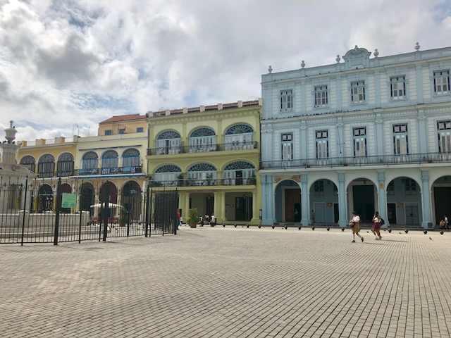 חפצים - עיצוב הבית טיול בפלנטה אחרת – טיול מרתק בקובה