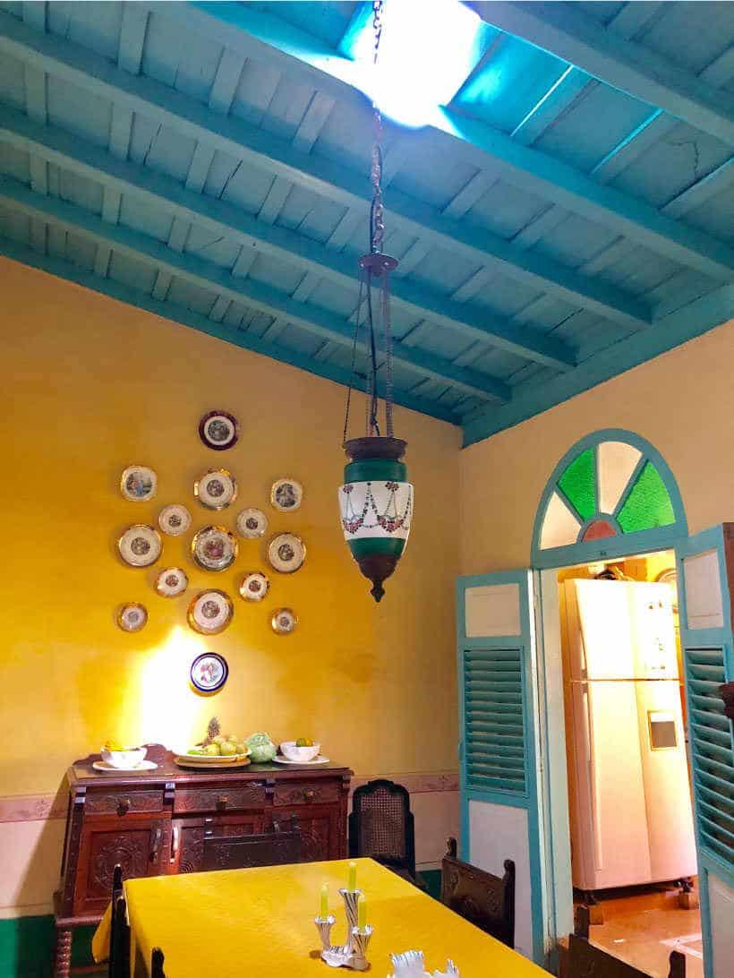 חפצים - עיצוב הבית עיצוב פנים בקובה – ראוי לתשומת לב