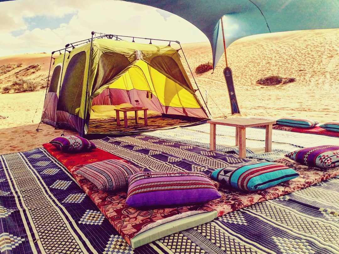 """חפצים - עיצוב הבית חוויה מאד ראויה , לקטנים ולגדולים,  ב""""הרפתקה במדבר"""""""