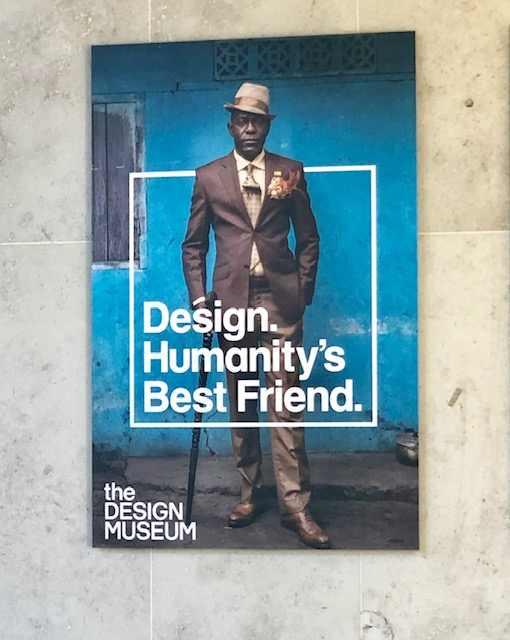 חפצים - עיצוב הבית משולש העיצוב ב- Shoreditch בלונדון. רוחו – בינלאומית וגישתו – מכילה.</br>מה זה אומר?