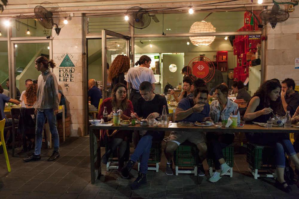 """חפצים רוצים להתענג על מאכלים מהמזרח? תאכלו ב""""האנוי"""".</br>מסעדה מעולה מזה מספר שנים, בה הטעים והצניעות כה מיטיבים עימה"""