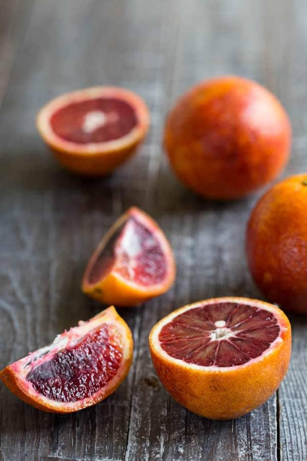 חפצים - עיצוב הבית מלכת הריבות- ריבת תפוזי דם