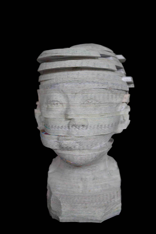 """חפצים - עיצוב הבית """"החיים הם שבריריים כמו הנייר""""</br>Li Hongbo"""