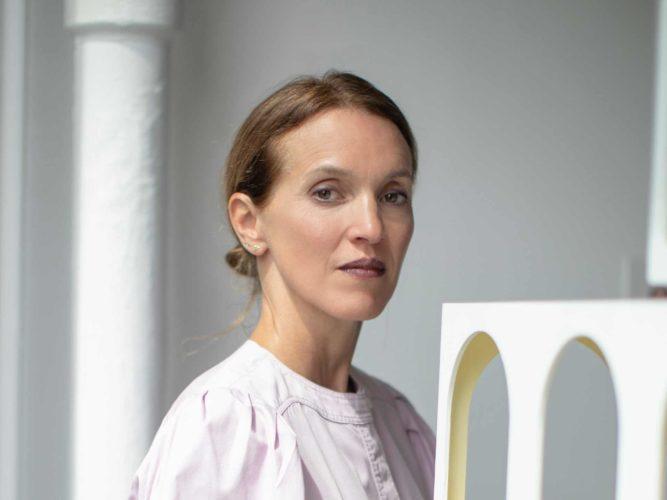 """חפצים סטודיו Tatiana Bilbao</br></br> """"בית מקנה ומשקף זהותו של האדם"""""""