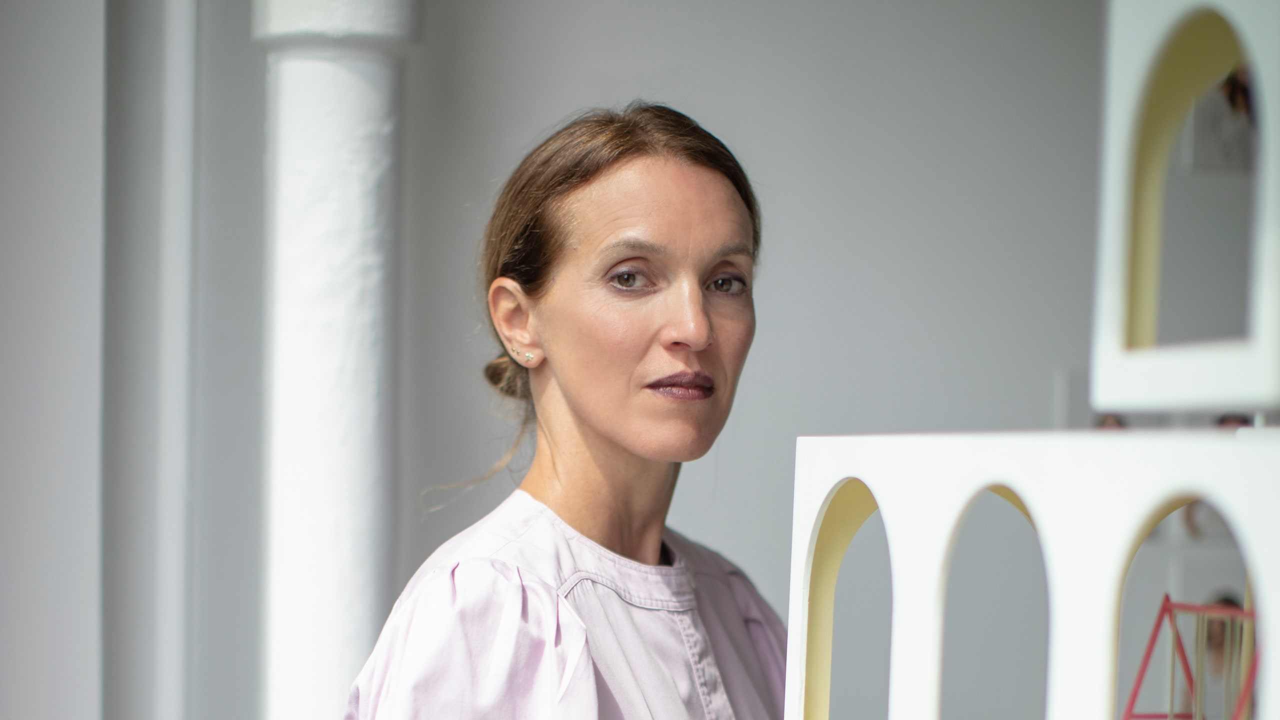 """מגזין ''מקו ועד תרבות'' - ''חפצים'' סטודיו Tatiana Bilbao</br></br> """"בית מקנה ומשקף זהותו של האדם"""""""