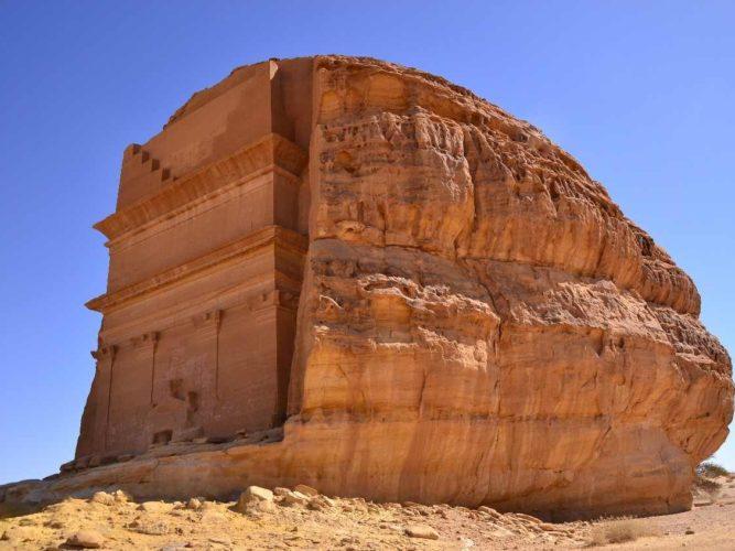 חפצים - עיצוב הבית Igniting Your Travel Expectations<br>The Alula Desert in Saudi Arabia